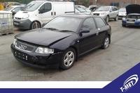 Audi A3 TDI SPORT in Armagh