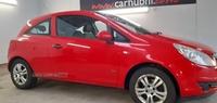 Vauxhall Corsa ACTIVE ECOFLEX CDTI in Tyrone