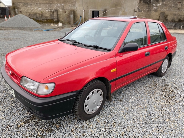 Nissan Sunny LX AUTO in Armagh