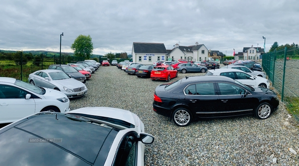 Skoda Superb ELEGANCE TDI CR in Derry / Londonderry