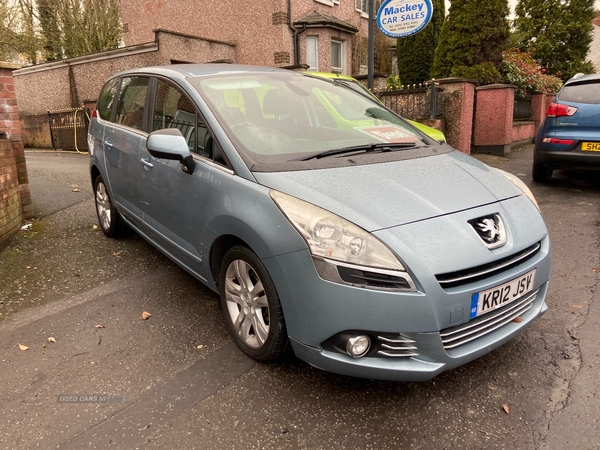 Peugeot 5008 ACTIVE HDI in Armagh