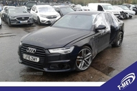 Audi A6 SLINE BLACK ED TDI ULT in Armagh