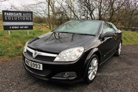 Vauxhall Astra TWIN TOP DESIGN in Antrim