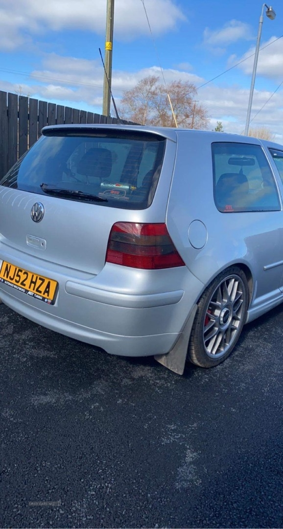 Volkswagen Golf ANNIVERSARY T in Armagh