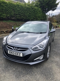 Hyundai i40 1.7 CRDi [136] Style 4dr Auto in Derry / Londonderry