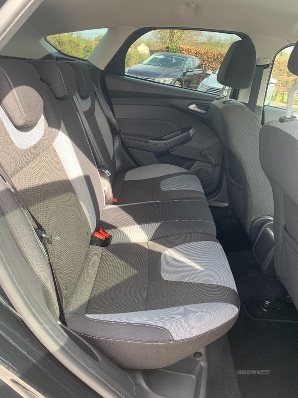 Ford Focus ZETEC TDCI in Armagh