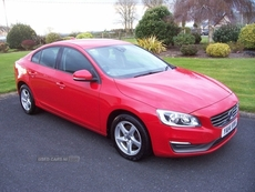 Volvo S60 BUSINESS EDITION D4 in Armagh