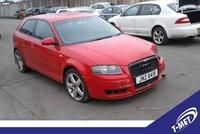 Audi A3 SE TDI in Armagh
