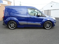 Ford Transit Connect 200 LIMIT in Derry / Londonderry