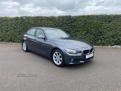 BMW 3 Series ES in Derry / Londonderry