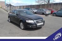 Audi A6 SE TDI in Armagh