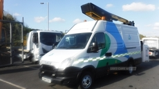 Iveco Daily 50C15 in Down