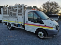 Ford Transit 155 t460 in Down