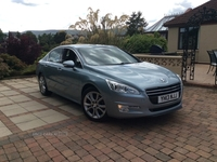 Peugeot 508 ACTIVE HDI in Down