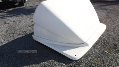 Iveco Eurocargo Wind kit suitable for Iveco 75e 16 in Down