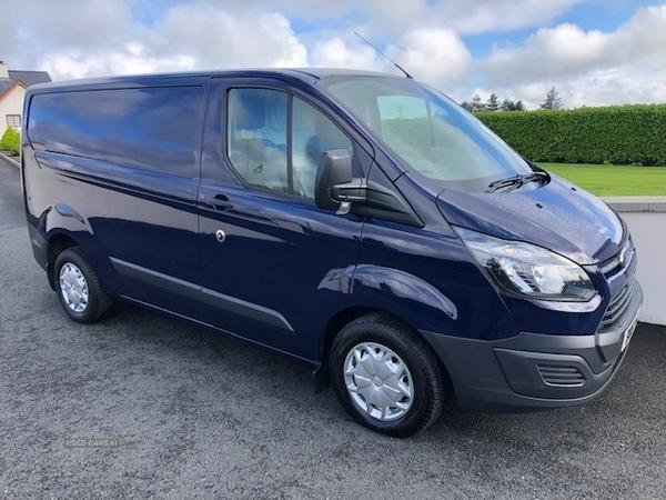 Ford Transit Custom 290 ECO-TE in Tyrone