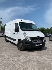 Renault Master LM35 BUSINESS DCI in Armagh