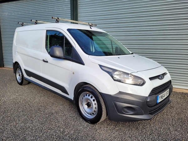 Ford Transit Connect 240 in Antrim