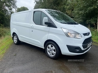 Ford Transit 290 limited in Antrim