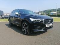 Volvo XC60 DIESEL ESTATE in Derry / Londonderry