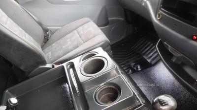 Mercedes 15Ton double dropside tipper in Down
