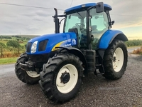 New Holland T Series T6070 in Tyrone