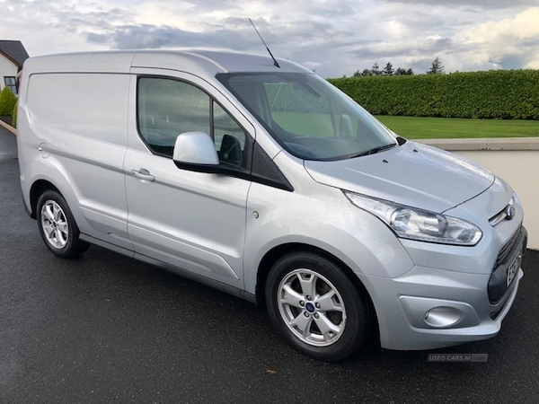 Ford Transit Connect 200 L1 DIESEL in Tyrone