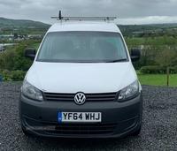 Volkswagen Caddy C20 DIESEL in Armagh