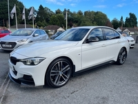 BMW 3 Series SALOON SPECIAL EDITION in Down