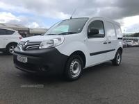 Renault Kangoo in Antrim