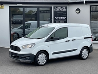 Ford Courier in Fermanagh