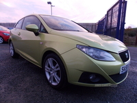 Seat Ibiza SPORT COUPE in Down