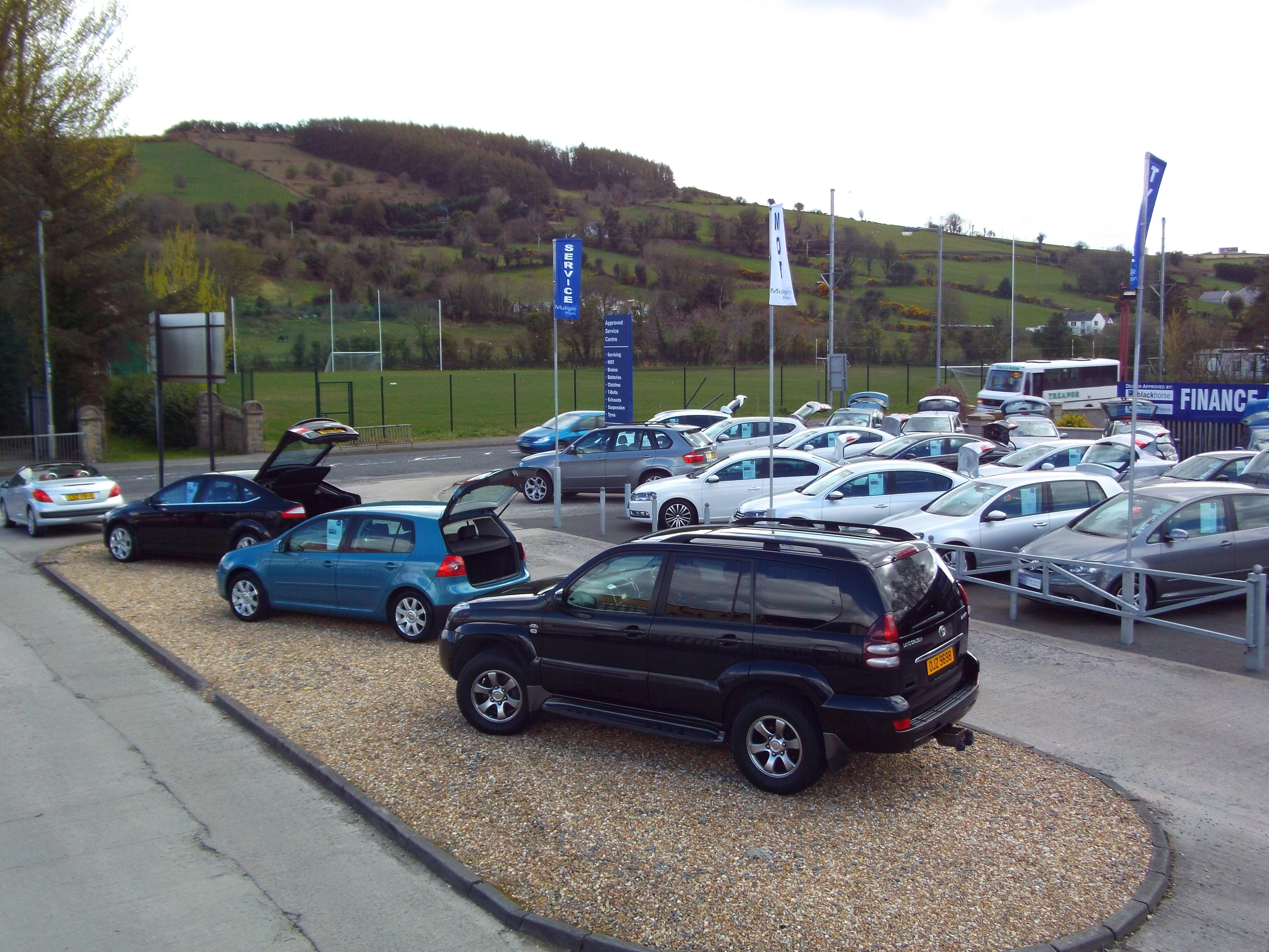 Audi A4 SPORT ULTRA TDI S-A in Down