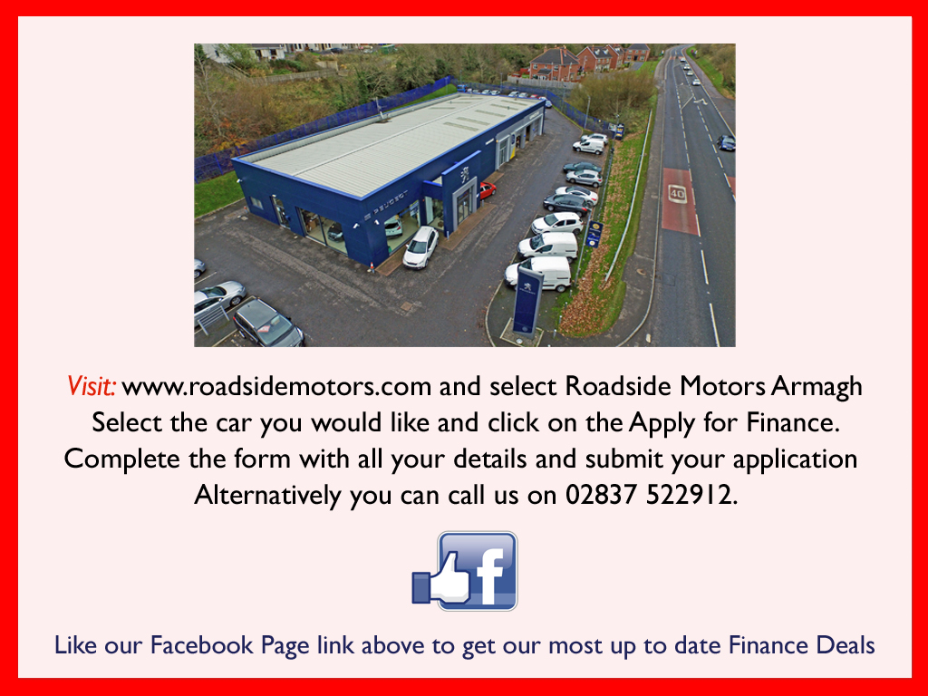 Citroen C4 Cactus Bluehdi Flair 1.6 Bluehdi Flair in Armagh